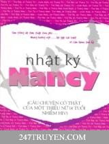 Nhật Ký Của Nancy