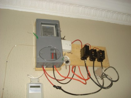 UnIlorin Don develop anti-theft device to check electricity theft