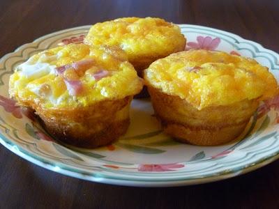 Eggs, Glorious Eggs
