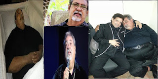 26 Hijos de Anthony Rios Pelean Por Herencia de su Padre. SIN PASAR BIEN EL VELATORIO