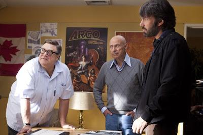 Sinopsis dan Jalan Cerita Film Argo (2012)