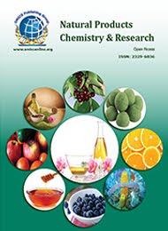 Journal of Natural Products Chemistry & Research