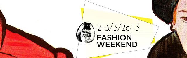 ARTE Fashion Weekend