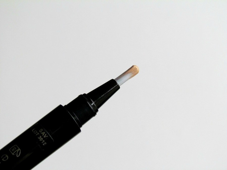 Lacura Beauty at Aldi, Concealer Pen, Touche Eclat dupe, beauty blog review