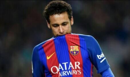 berita transfer neymar