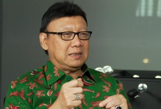 Jakarta Kota Toleransi Terendah, Ini Kata Mendagri