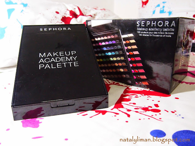 Imagine Madness Sephora Makeup Academy Blockbuster 2013