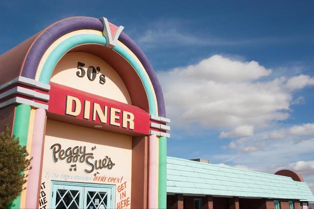 10 choses à voir entre Los Angeles et Las Vegas