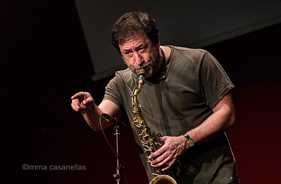 Gorka Benítez, Auditori Vinseum, Vilafranca del Penedès, 17-feb-2018