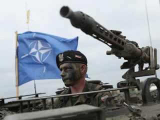 300 militares españoles se unen a la provocación de la OTAN en la frontera rusa