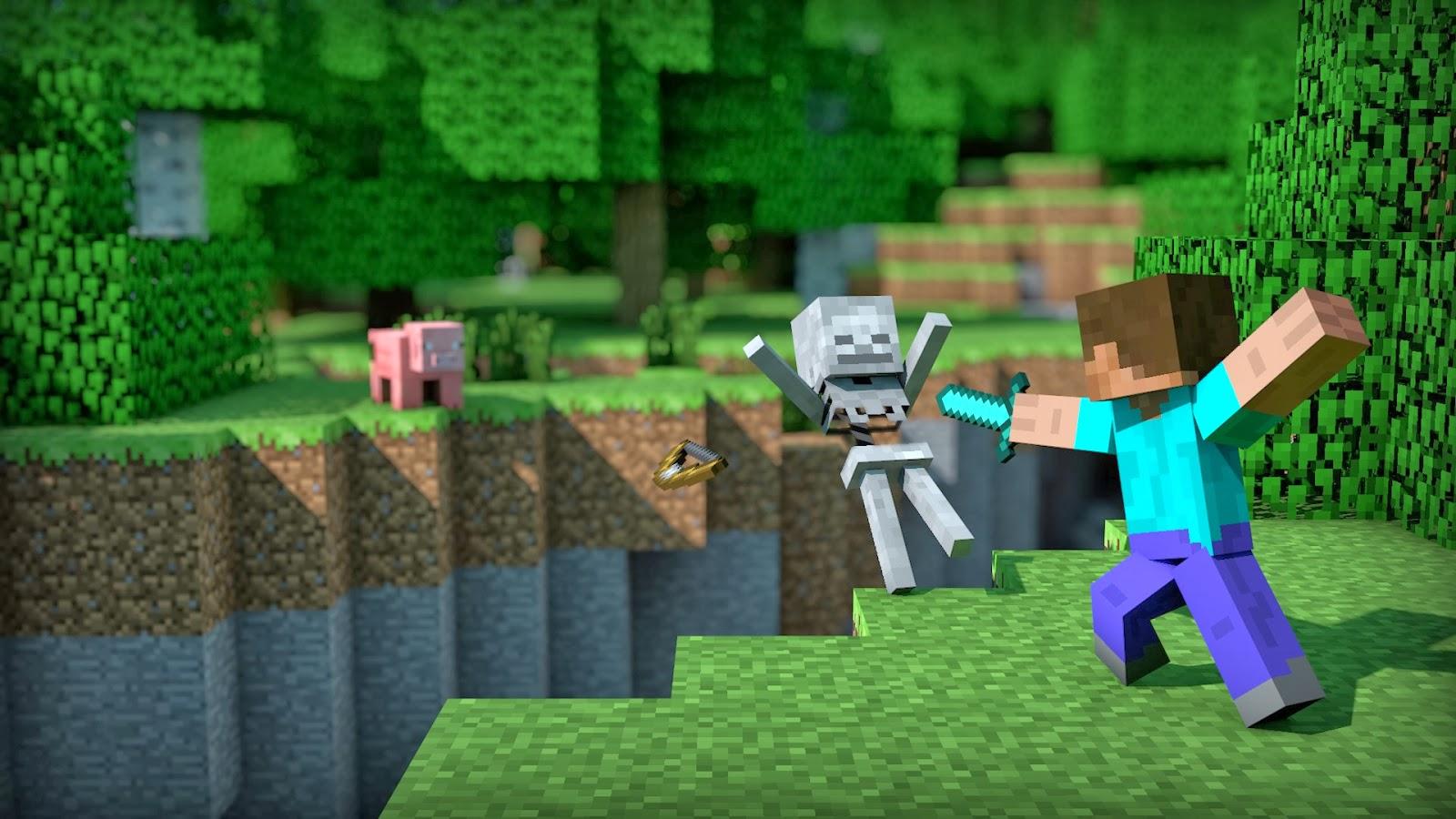 Minecraft Online Gratis Minecraft Gratis Online Las 24hs