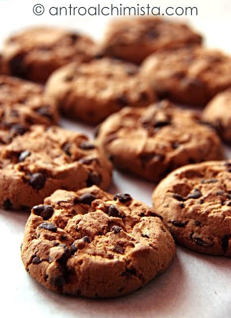 Original American Chocolate Chip Cookies