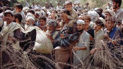 افغان مہاجرین کی واپسی - کس نے کہا تھا ؟ وسعت اللہ خان