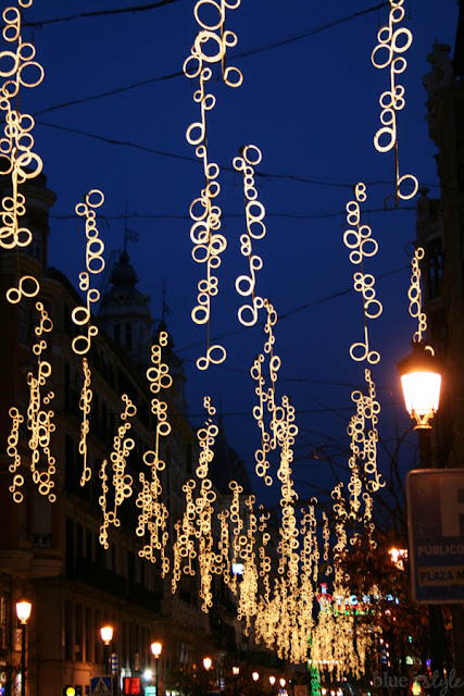 best Christmas markets in Madrid