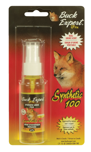 synthetic urine of fox