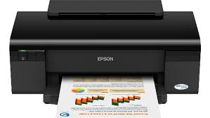 Epson Stylus T30 Resetter Download