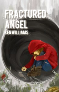 fractured angel, ken williams, poverty, homelessness, homeless teen, urban, veteran, drugs