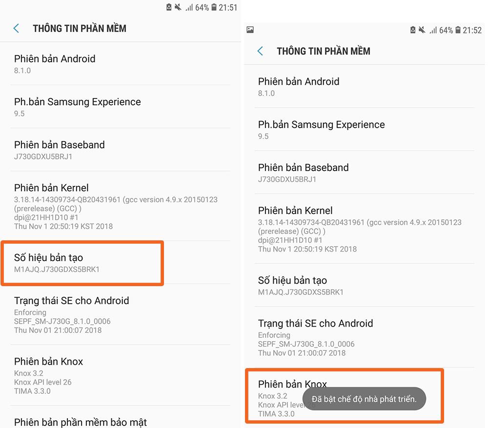 Hướng dẫn cách tăng tốc điện thoại Android