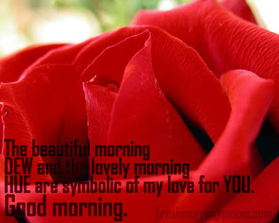 Good Morning Text Messages for To My Lovely Wife