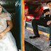 Genius Photographer Transforms Simple Wedding With Extravagant looking Wedding Photos