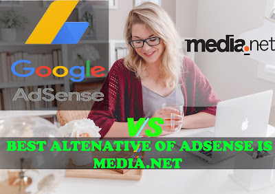 Media.net: Is it the best alternative to Google Adsense?, Media.net Review