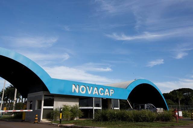 Apostila Concurso NOVACAP 2018 PDF Grátis Download (AQUI)!