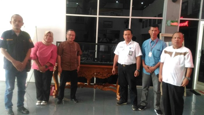 Pertemuan dengan JAMO, PT. KAI Siap Pindahkan Babaranjang
