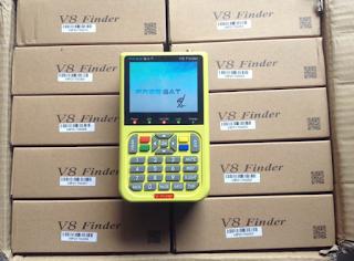 Download File Software Firmware Satfinder Freesat V8 Finder