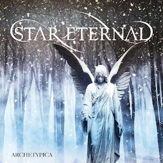 """Ο δίσκος των Star Eternal """"Archetypica"""""""