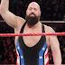 Big Show retornando a WWE na WrestleMania 34
