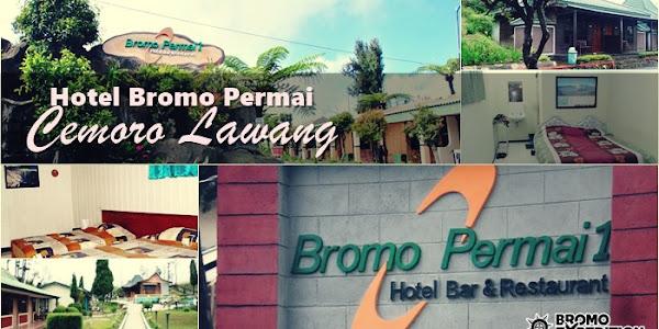 Hotel Bromo Permai Cemoro Lawang, Penginapan Sejuk nan Asri di Gunung Bromo