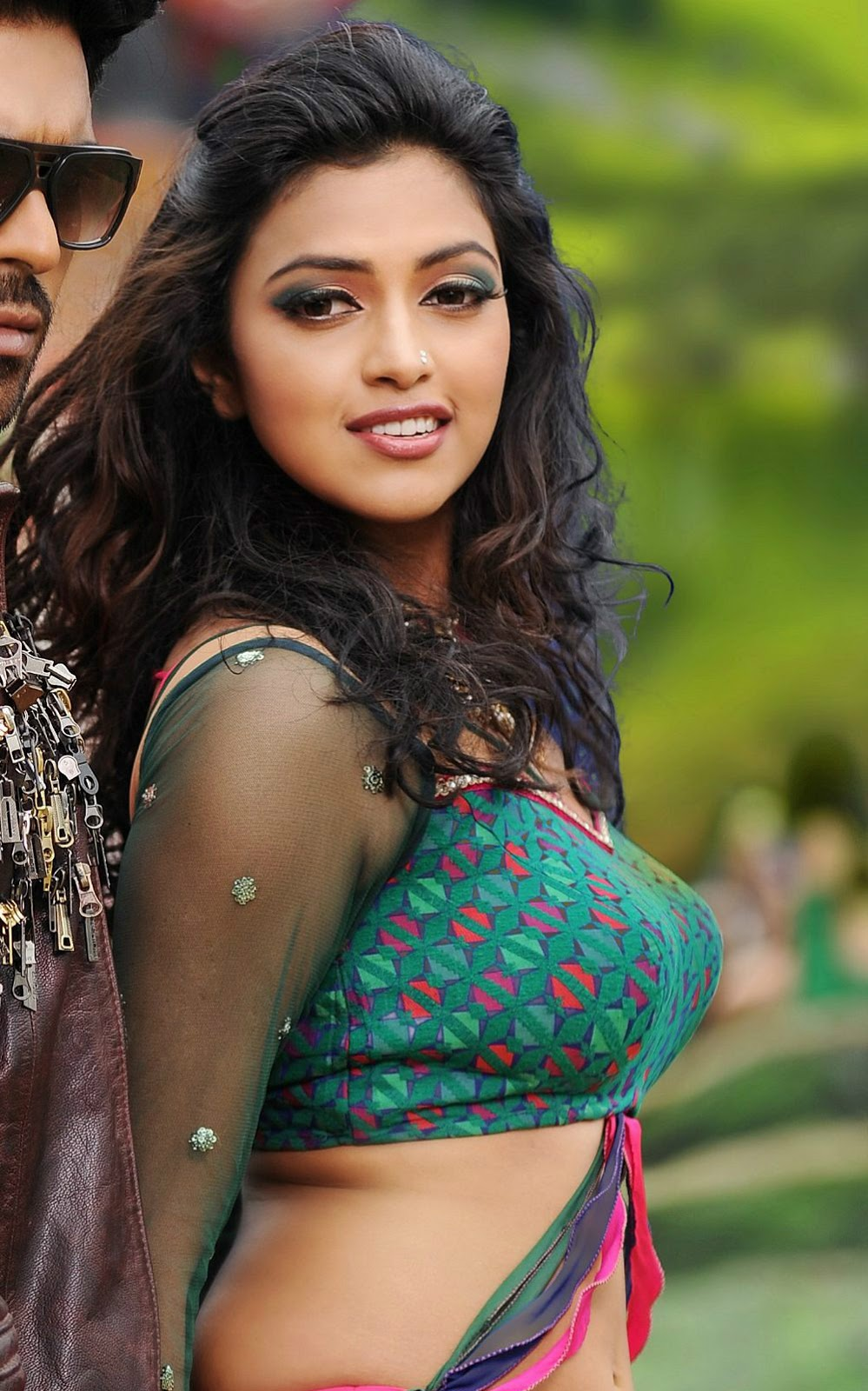 Amala Paul Nude Photos 18