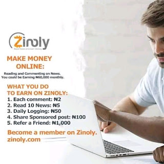 How Zinoly Works?