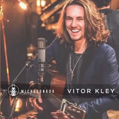 Vitor Kley - Microfonado