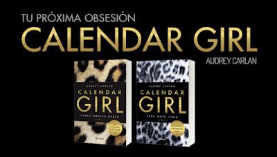 Calenda Girl