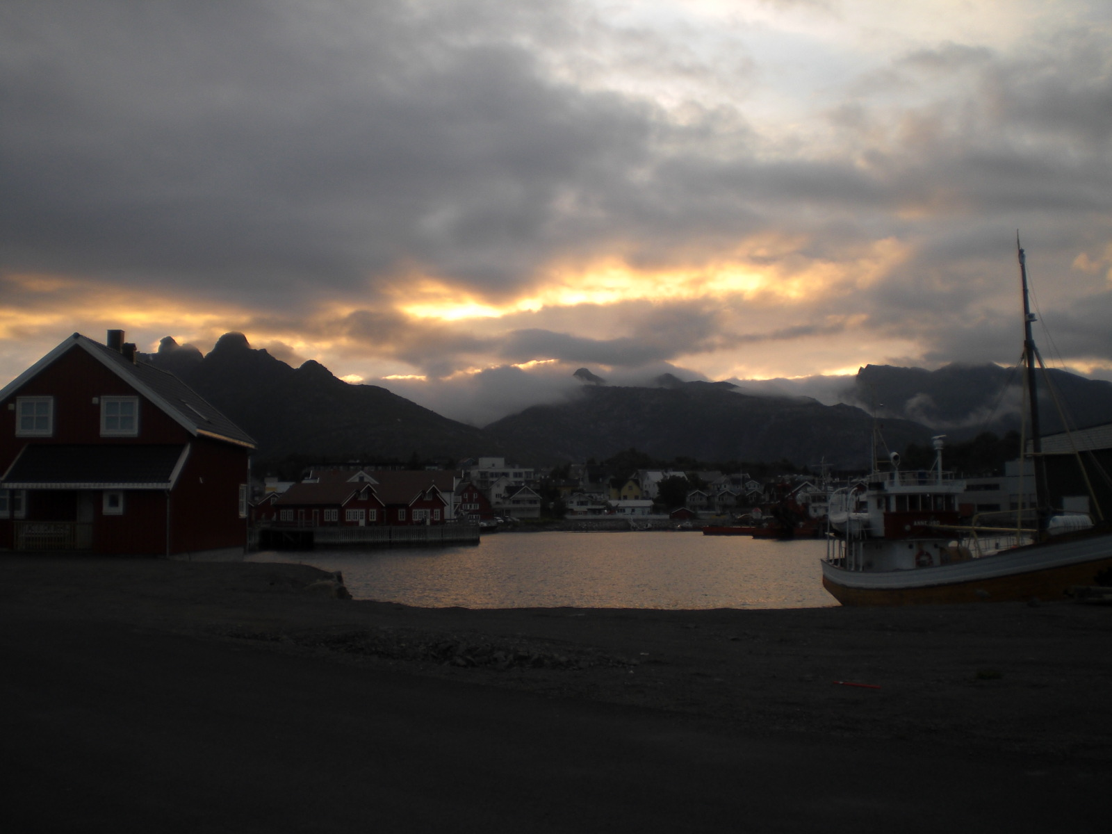Norway: The Lofoten Islands & Oslo