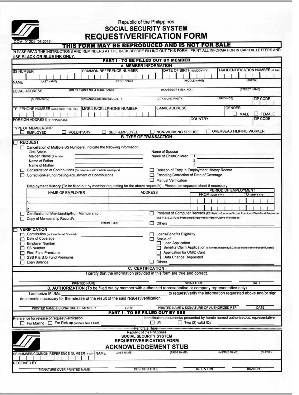 Sle Resume For Government Employee Philippines Application