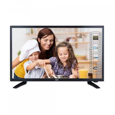 "Телевизор LED Nei, 24"" (61 cm), 24NE5000, Full HD"