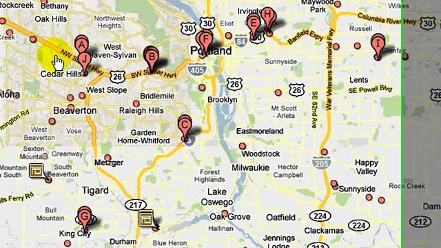 cara daftar google business maps