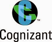 Cognizant Walkin drive in Chennai 2016