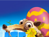 Download Ice Age : The Great Egg-Scapade (2016) Subtitle Indonesia