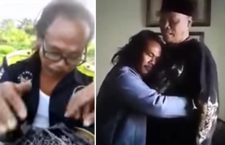 Jagoan GMBI minta ampun pada Jawara Bekasi Damin Sada