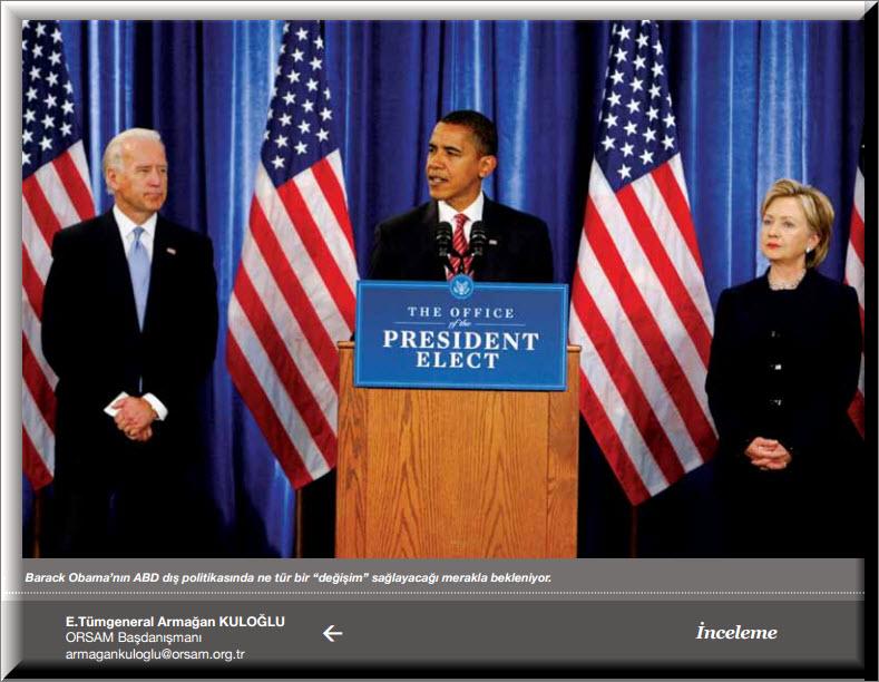 ABD Dış Politikasındaki Değişim 75