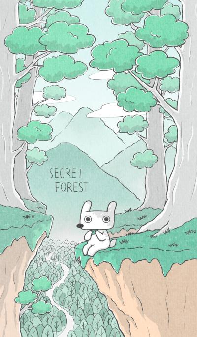 Hey Bu!-Secret Forest ver.15