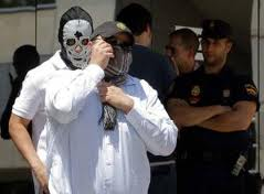 El Chopi» un nazi-fascista español muy violento y multireincidente ... e3475e5bbdc