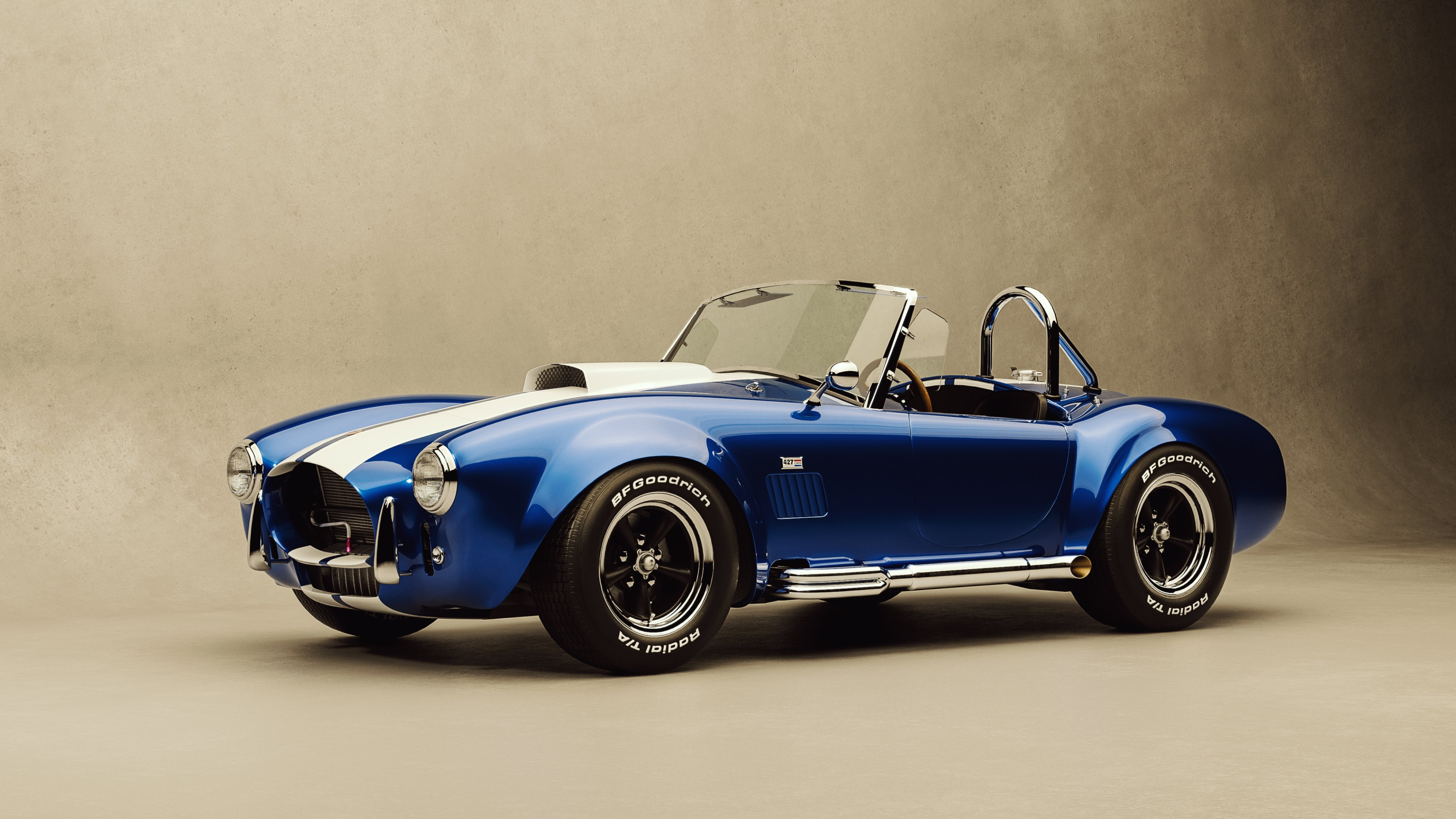 Hd volkswagen wallpaper 1366x768 cars background wallpapers hd html - American Car Vintage Ford Shelby Cobra 427 Hd
