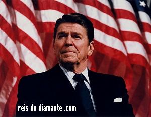 Quem foi Ronald Reagan?