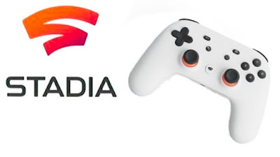 Pengertian Google Stadia, Layanan Streaming Game Google