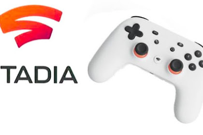 Pengertian Google Stadia, Layanan Streaming Game dari Google