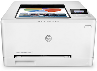 HP Color LaserJet Pro M252n Driver Download For Mac, Windows, Linux